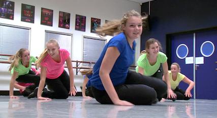 Balletstudio Hanneke van der Stappen